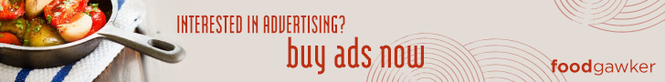 Buy Ads Directly on foodgawker