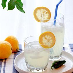jalapeno Lemonade