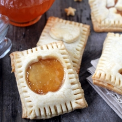 five spice cider pop tarts
