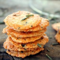 Cracker recipes from cherryteacakes.com