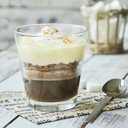 Coffee Chocolate Trifle