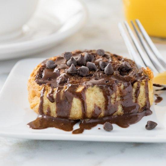 Cinnamon Rolls & Chocolate Espresso.... : foodgawker - howlDb