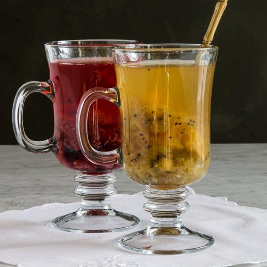 Roasted Fruit Tea