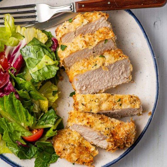Best Air Fryer - Air Fryer Pork Chops