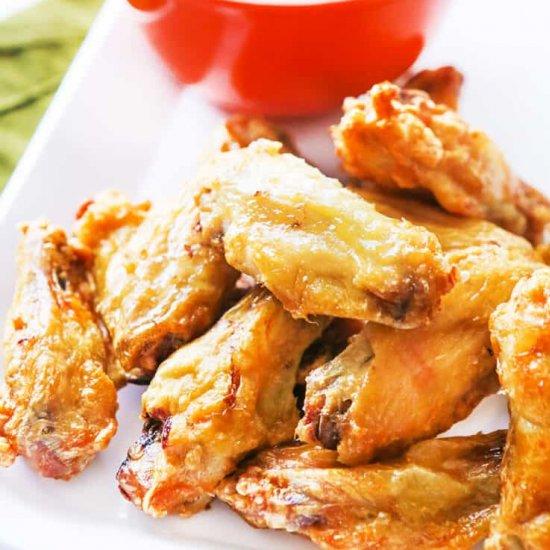Best Air Fryer - Air Fryer Chicken Wings