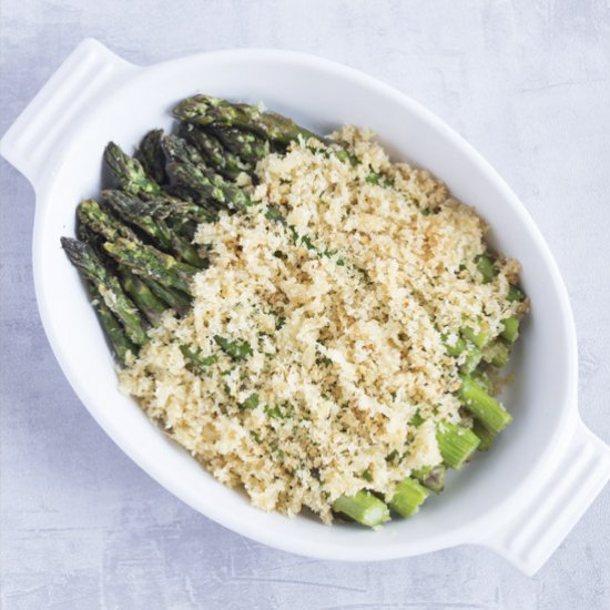 Best Air Fryer - Air Fryer Asparagus