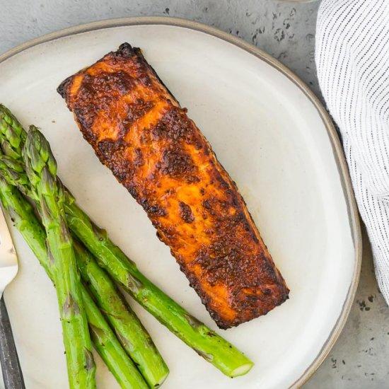 Best Air Fryer - Air Fryer Salmon
